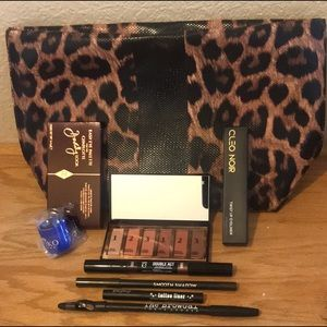 Eye Makeup Bundle-All items are new
